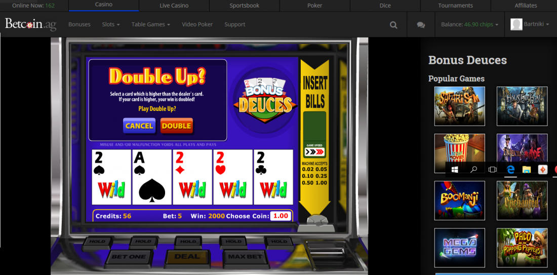 Best free online casino slot games